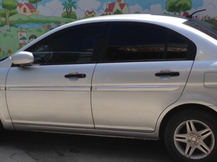 Hyundai Accent 2010 nhập khẩu Hàn Quốc