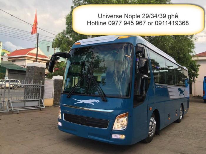 Chuyên bán Universe Mini 29/34/39 ghế