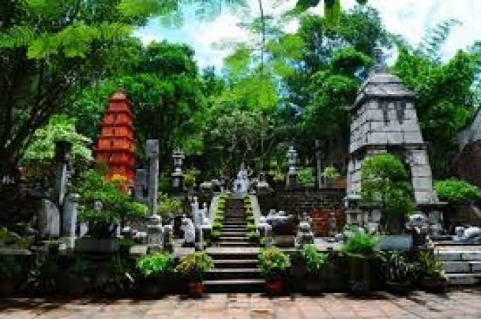 Tour Việt Phủ Thành Chương 1 ngày giá rẻ, dịch vụ tốt