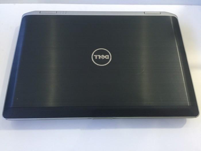 Bán laptop Dell E6430 card rời tại TP HCM Cấu hình Dell latitude E6430 (I5 3360M-4Gb-250Gb) Hàng mới đẹp kiểu gì cũng có. Thậm chí thiếu cái hộp là thành máy mới.