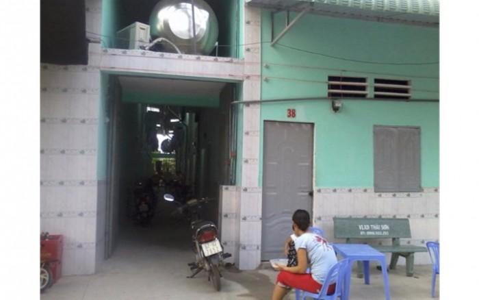 Ngân hàng thanh lý nhà trọ trong khu công nghiệp Mỹ Phước