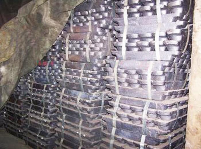 THIẾC (Sn), sử dụng trong ngành xi mạ, Được sử dụng trong hợp kim..