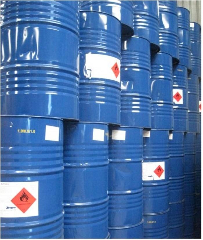 BUTYL ACETATE , BAC, C6H12O2, là dung môi quan trọng trong công nghiệp sơn mới 100%