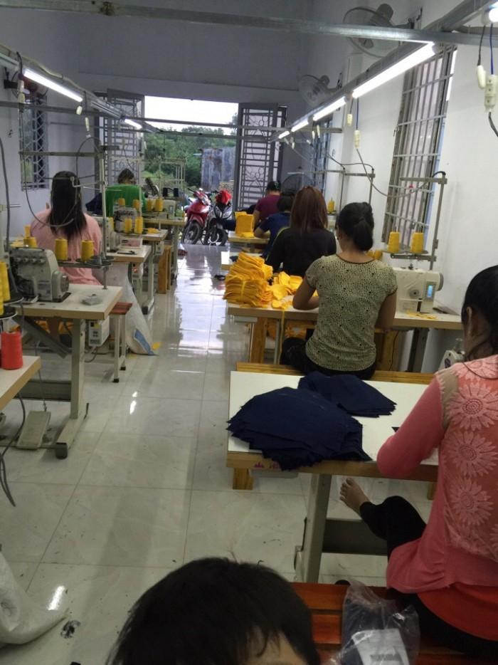 Xưởng may gia công Trang Trần - 0989.691.693 - May gia công nội địa và xuất khẩu