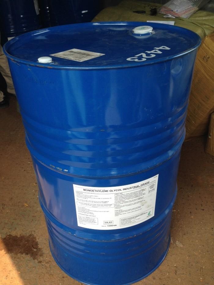 MonoEthylene Glycol, MEG, EG, Ethylene Glycol, chất lỏng làm lạnh trong máy tính, máy điều hòa.
