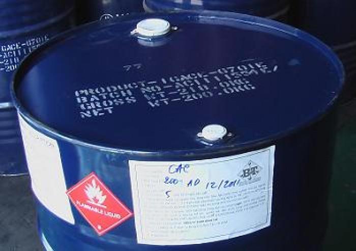 Ethyl Cellosolve, C4H10O2, chất tẩy sơn và Vecni, chất đều hòa tốc độ bay hơi trong keo dán PVC