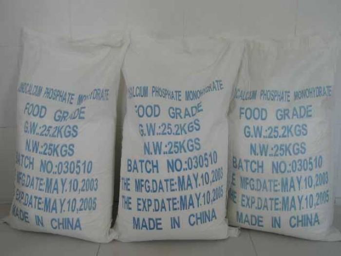 Dicalcium phosphate, chất bổ sung khoáng Canxi, Phospho trong thức ăn chăn nuôi, thức ăn thủy sản