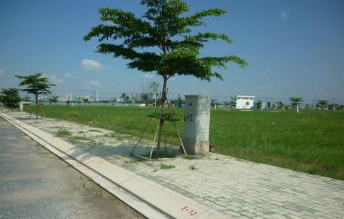 Đất chính chủ, 22/4D Trần Thị Bảy,100m2,SHR,GPXD
