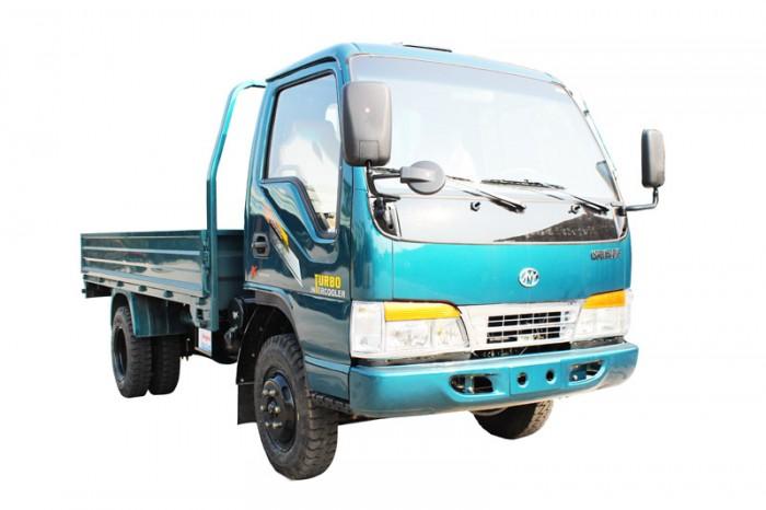 Bán xe tải ben 1.2 tấn tại Quảng Ninh, xe nhỏ chạy ngõ ngách
