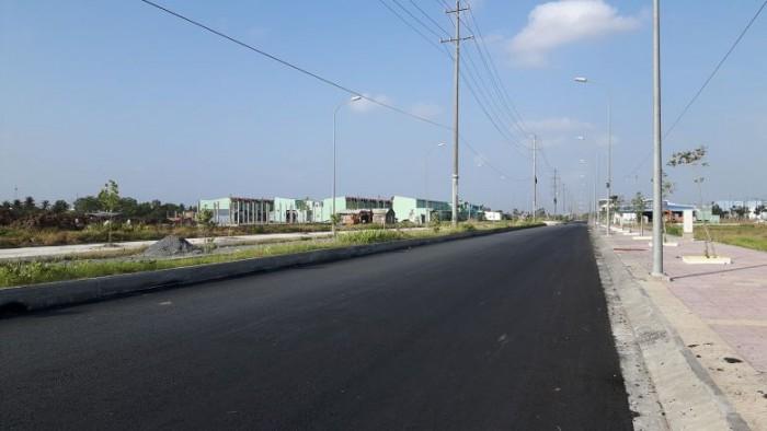 Bán đất tái định cư xi măng hộ phụ an đồng chỉ 150 triệu