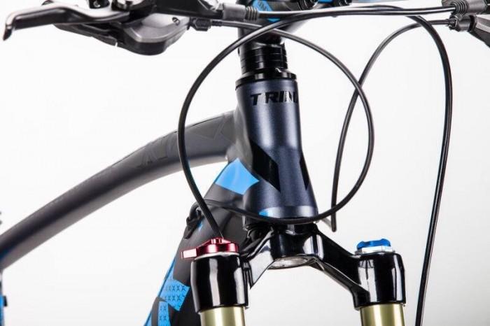 Xe đạp thể thao TRINX-X1 đời 2017