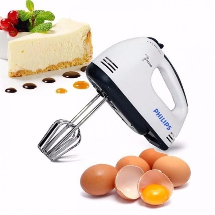 Máy đánh trứng cầm tay 6610