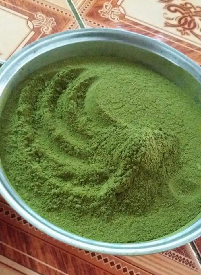 Bán sỉ, lẻ bột trà xanh nguyên chất0
