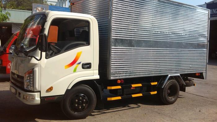 Hyundai 2t4 thùng 4m2, giá tốt