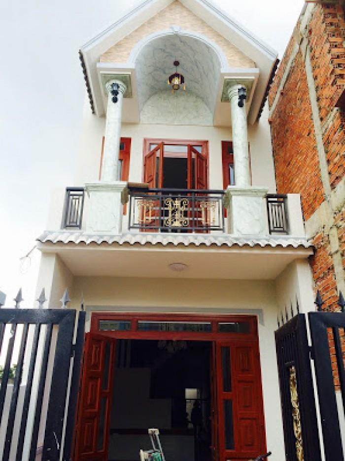Bán nhà phố thương mại 2 mặt tiền 5,1x30m,3 tầng mặt tiền Cộng Hòa, P.4, Q.Tân Bình