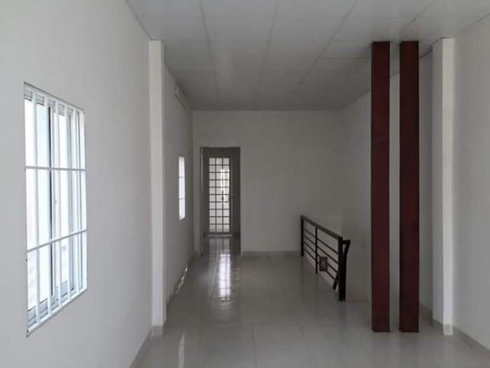 Bán nhà mặt tiền mới xây đường Lê Hồng Phong-TP Nha Trang, giá rẻ.