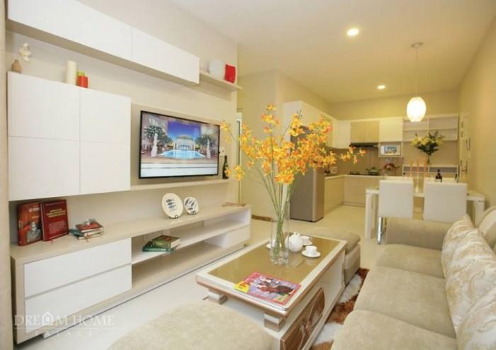 Căn hộ Dream home palace - Công nghệ Nhật Bản. Lãi suất 5% ân hạn nợ gốc 24 tháng