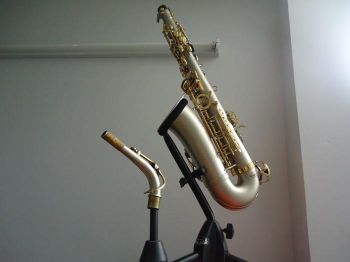 Lý do khác - Kèn Sacxophone Venus AS512MN