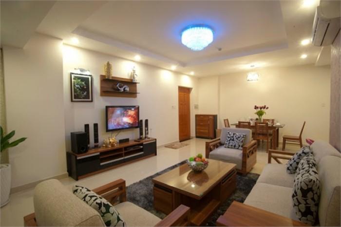 Tt 300tr nhận căn hộ cao cấp viva riverside mặt tiền đường võ văn kiệt q6.