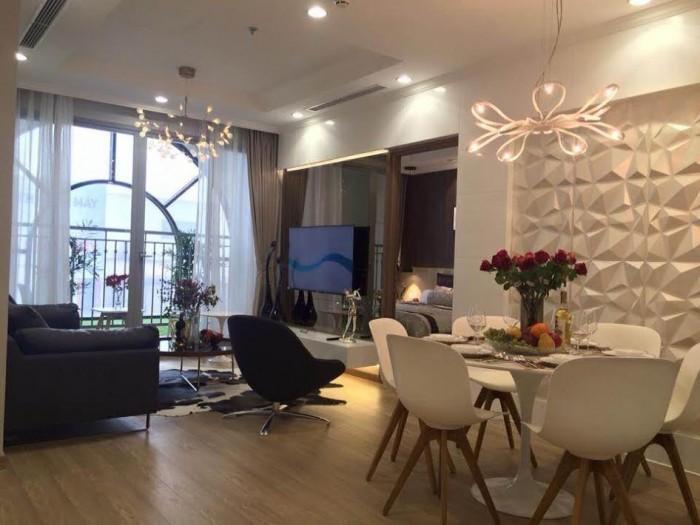 Cắt lỗ bán gấp căn hộ tầng 7 toà A3 Gardenia Vinhomes Mỹ Đình giá rất ưu đãi