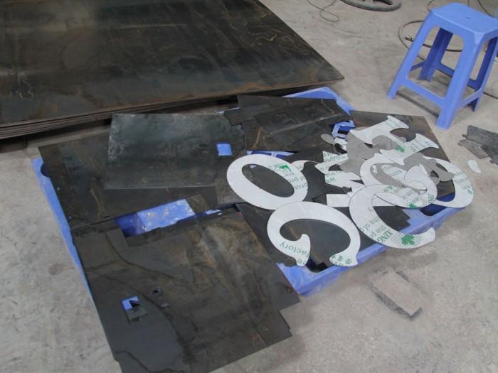 Gia công cnc tại Đồng Nai - Nhận gia công trên gỗ, kim loại.