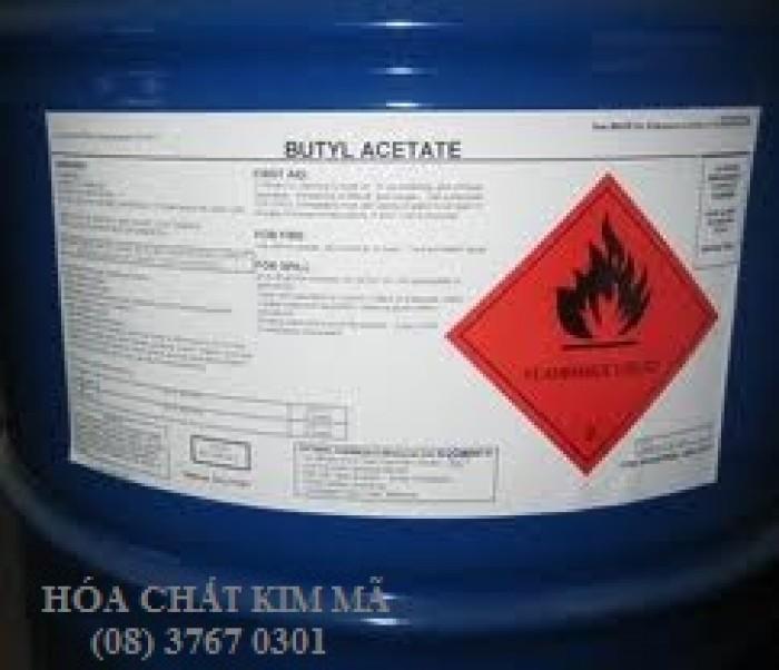 Mua bán: BUTYL ACETATE , BAC, C6H12O2, là dung môi quan trọng trong công nghiệp sơn
