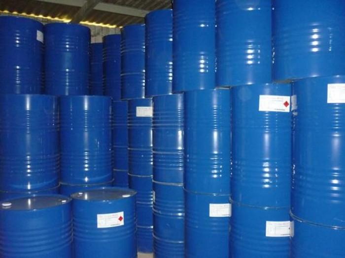 Mua và bán: Methanol, nguyên liệu cho ngành công nghiệp carton, chất làm mực in, keo dán..