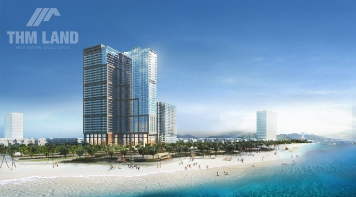 Lý do khách hàng nên chọn mua căn hộ cao cấp Central Coast