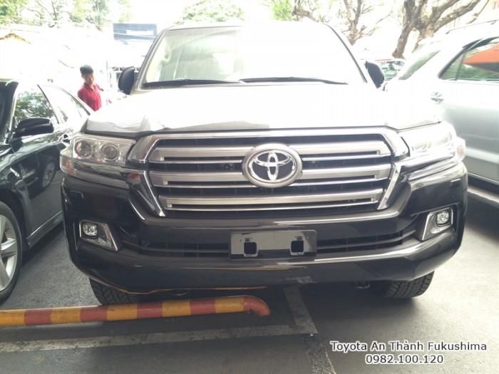 Xe hơi Land Cuiser nhập khẩu - từ Đại lý Toyota chính hãng 100% vốn Nhật - Toyota An Thành Fukushima - Hotline tư vấn báo giá 0982 100 120