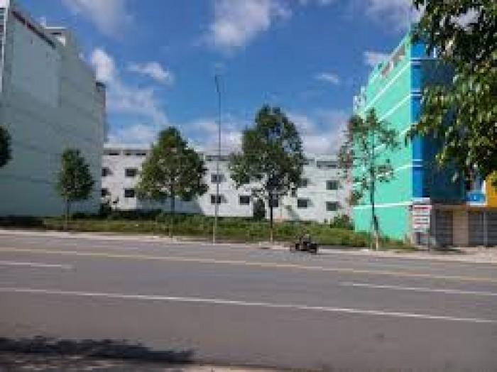 KD phá sản sang gấp lô đất 900m2(30x30m), ngay MT đường nhựa 16m, giá chỉ 229 tr