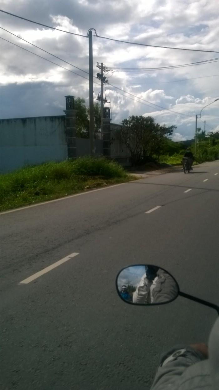 Bán đất tại Đường Đoàn Nguyễn Tuân, Xã Quy Đức, Bình Chánh, Hồ Chí Minh diện tích 2700m2 giá 3 Tỷ