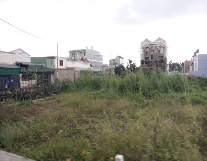 Tôi có lô đất ngay trường Nguyễn Văn Thệ 4x20m thạnh xuân Q12
