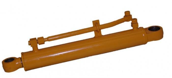PHỤ TÙNG ĐỘNG CƠ: Xy lanh thủy lực - khí