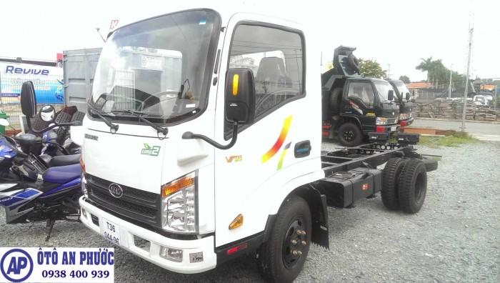 Xe tải Veam VT252 2t4 giá rẻ