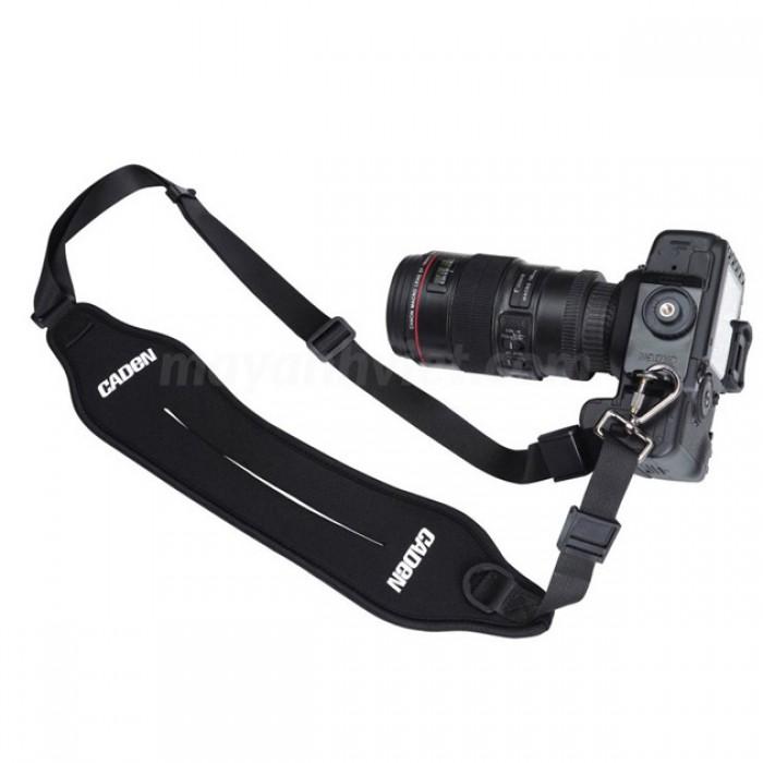 Dây đeo máy ảnh thao tác nhanh quickstrap caden