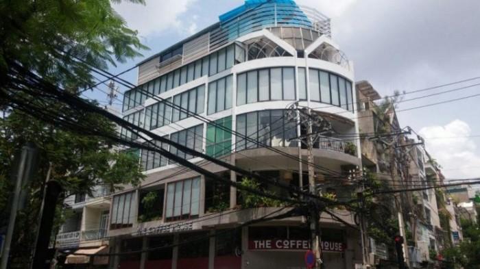 Bán nhà mặt tiền đường Trương Quốc Dung, 3 LẦU. DT: 15x18 (nở hậu L 25m) Tổng diện tích : 450m2, giá 45 tỷ