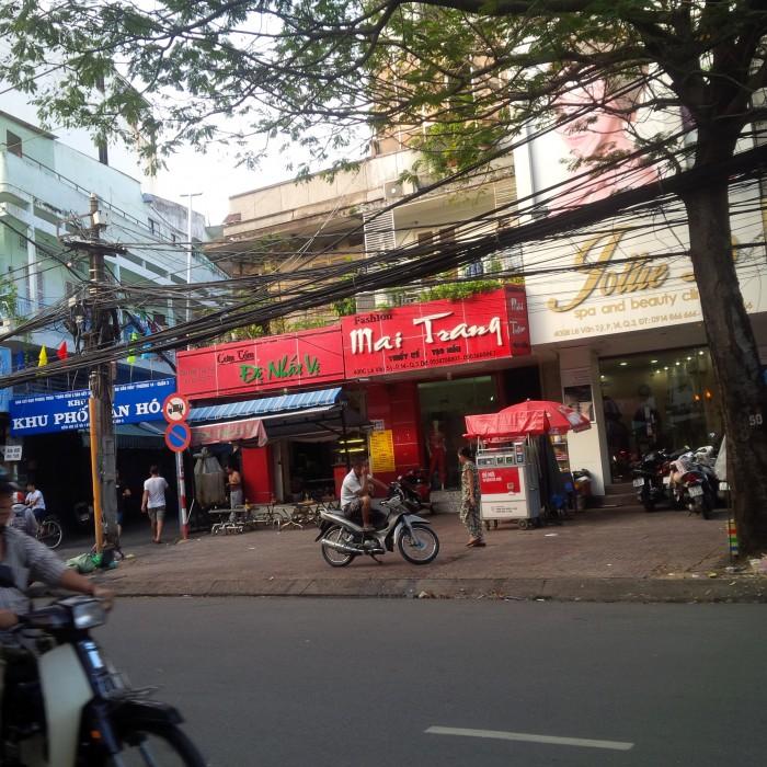 Bán nhà mặt tiền đường nội bộ Phan Đang Lưu, DT 19x50. (950m2 đất) GIÁ 75 TỶ