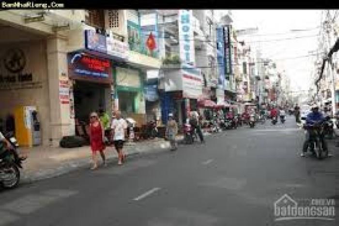 Bán nhà mặt tiền đường nội bộ Phan Đang Lưu, DT: 45mx50m. (2250m2 đất) GIÁ 170 TỶ