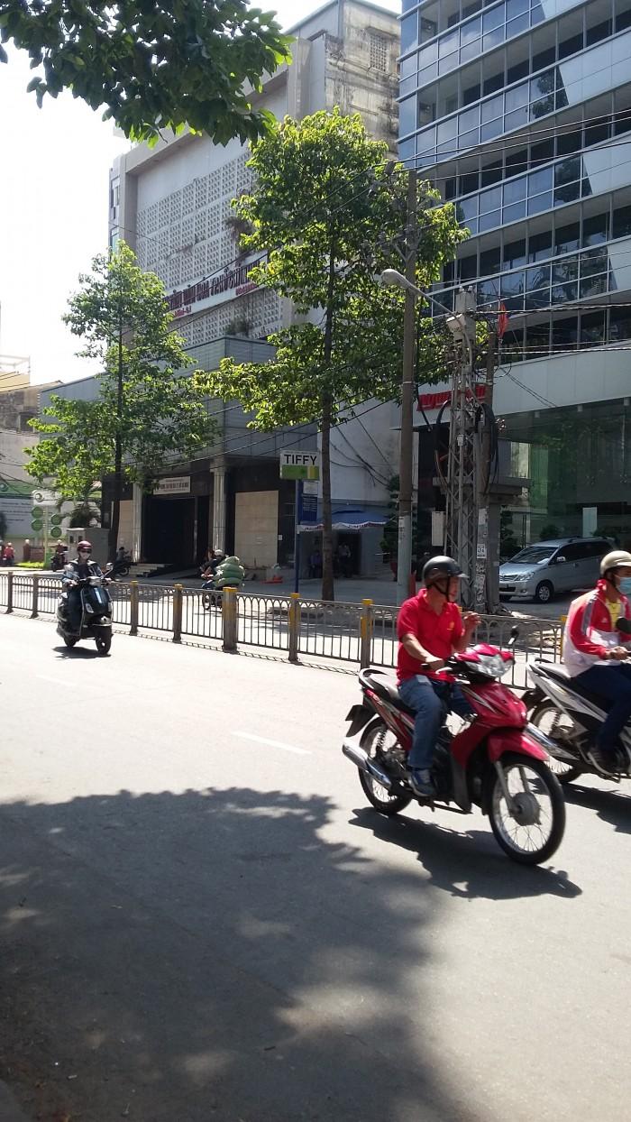1 căn duy nhất khu nội bộ Nguyễn Trọng Tuyển, có công viên rộng 200m2, DT: 4x23m, giá 10 tỷ