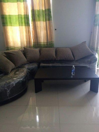 Cho thuê căn hộ Giai Việt quận 8