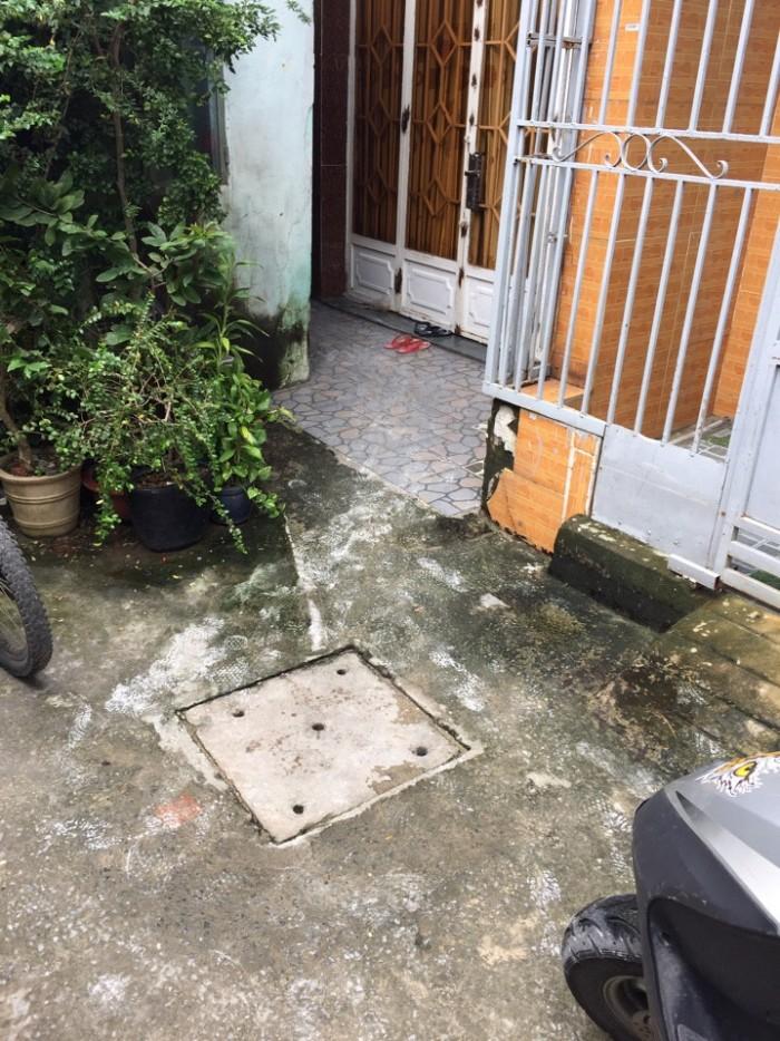 Nhà 1358/24/14 QuangTrung, p14, GòVấp, Hẻm3m, 3x8m, 1Trệt+1lầu, 2PN,2WC, TâyBắc