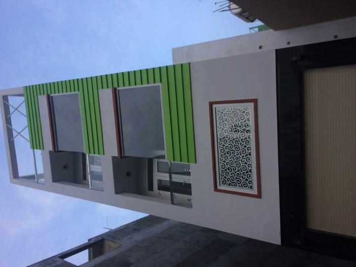 Bán nhà 4 tấm,nội thất đẹp,hẻm xe hơi 237 Nguyễn Xí