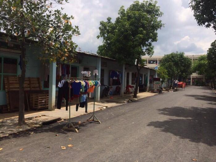 Bán đất Tân Đông Hiệp, Gần ngã 4 550, giá 710tr đường nhựa thông