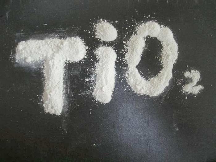 Giá bán: Titan Dioxide, TiO2, tạo trắng trong Cosmetic, chất tạo trắng trong Cosmetic mới