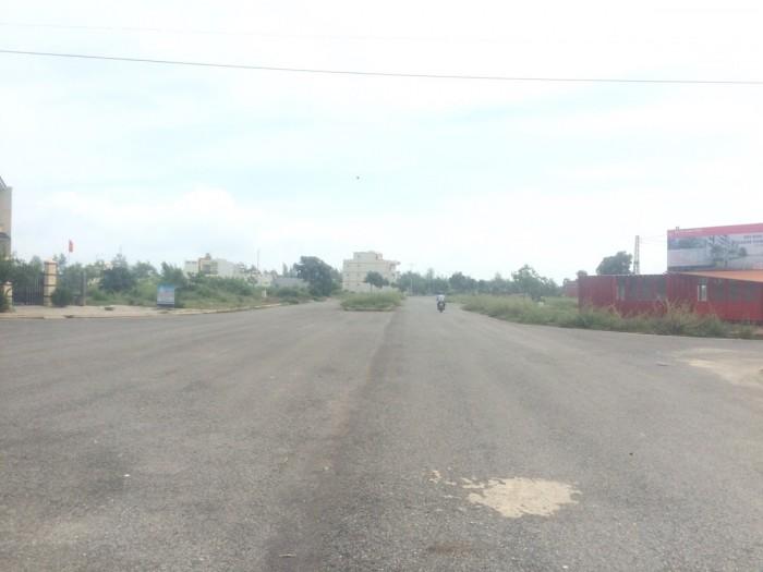 Đất Khu Cán Bộ-Liền Kề FPT City -Chỉ Với 3 triệu/m2.