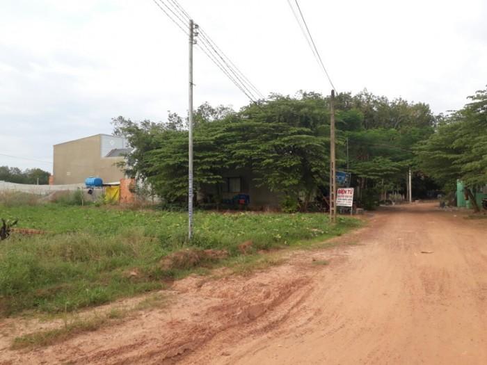 Bán đất mặt tiền đường DX006 phường phú mỹ thủ dầu một bình dương