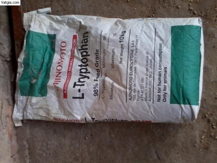 Giá bán của: L-Trytophan, chất sản xuất thức ăn chăn nuôi