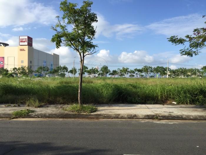 Bán đất đối diện dự án SHB Tiên Sơn khu giao Trần Đăng Ninh-Nguyễn Lộ Trạch