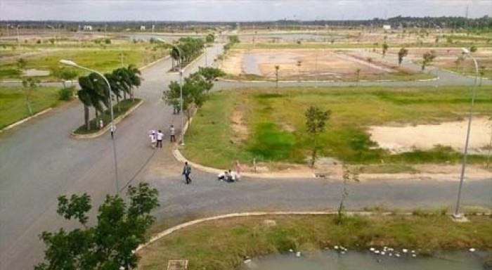Đất nền Long thành, Đồng Nai ngã 3 QL51 -VINCOM Long Thành