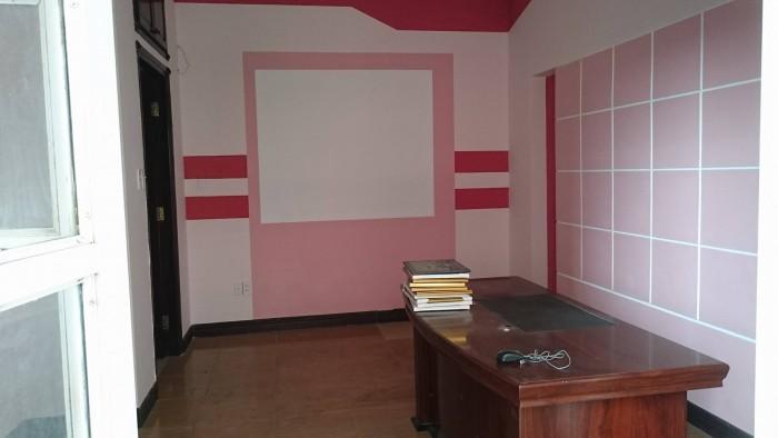 Cho thuê phòng mặt tiền đường Phổ Quang, Q.Tân Bình giá 2.5 triệu